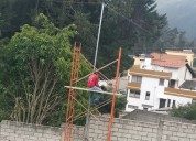 MALLAS Y REDES EN NYLON DE ALTO IMPACTO ESTADIOS