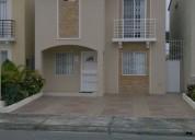 Se vende linda casa en guayaquil