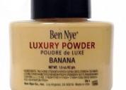 Polvo banana ben nye luxury powder