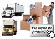 Camiones de alquiler precios economicos