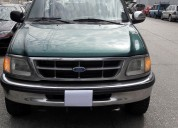ford 150 aÑo 1997