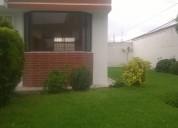 casa con patio privado en calderon, conjunto privado!!! ls0231