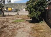 Terreno de venta, mitad del mundo ls0243
