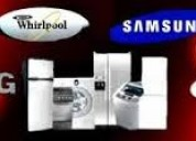 Reparacion 24/7 de lavadoras calefones y mucho mas tl, 6006631 a domicilio