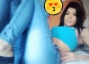 Melany conty... trans chonera jovencita 0983962022 en el sur de quito