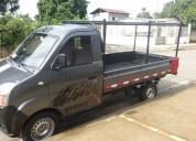 Se alquila camión marca ligan 1022 foison 20qq listo para trabajo