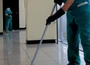 Limpieza casas ademca