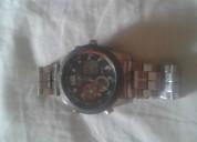 Vendo reloj atlantis sport 6652g usado