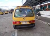vendo furgoneta escolar kia pregio 2013