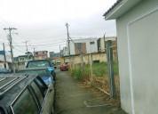 Terreno de 208 m2 en norte de guayaquil