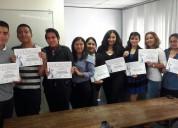 curso de asistente ejecutivo / secretariado.