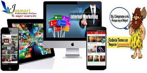 JOSMART  Publicidad Online & Amarillas Internet (USA)