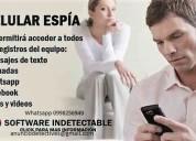 Detectives economicos privados consulte infidelidades 0979682373 whatsapp