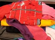 Bodega rogali # 1 eua ...ropa americana por contenedor