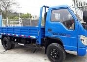 Se vende plataforma  de camion usd$ o se cambia por moto