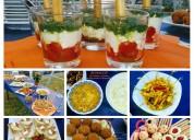 Buonacety cocina a domicilio en ecuador