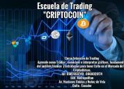 Escuela de formación de trading