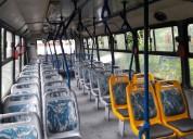 Vendo bus tipo, hino fg aÑo 2008