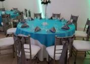 ¡tu boda, tu fiesta, tu evento totalmente exclusivos!
