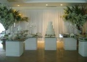 Eventos & catering macced