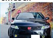 Honda motor, suspensiÓn, carrocerÍa y mucho mas