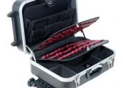 Maleta porta herramientas con ruedas y manija tc-311 proskit u$s 185