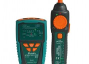 Probador de tonos y tester de cables kit proskit mt-7028