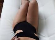 Anahi la diosa del placer y la sensualidad 0995814227