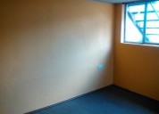 Departamento de 2 dormitorios al norte de quito