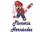 Maestro plomeria pintura albañil 0998443985 por metro o contratos