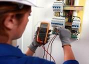 Servicio tecnico electrico