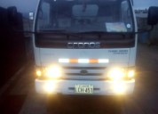 Vendo camion qmc cronos  2.5 toneladas