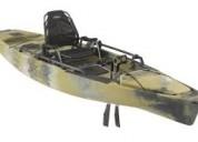 Hobie pro angler 14 kayak (2017)
