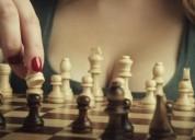 Clases de ajedrez , para todos los niveles