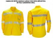 Gonbatex confecciÓn de uniformes empresariales e industriales