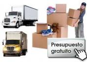 Camiones de alquiler desde nivel nacional para quito