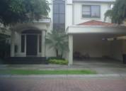 Vendo casa - urbanizacion plaza real villa k2