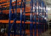 Sistemas de almacenamiento para bodegas brindamos asesoria sin compromiso