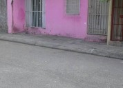 Se vende o se arrienda una casa en guayaquil