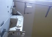 Vendo mÁquina industrial de coser juki