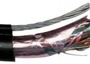 cable telefonico de 100 pares