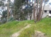 Venta de terreno en quito por san isidro del inca