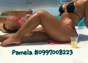 'chicas prepagos en gquil llamamecel 0997008223 ..