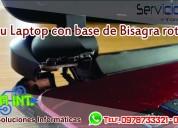 Servicio tecnico informatico y camaras de seguridad