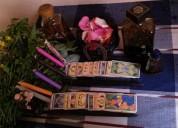 Lectura del tarot, atracciones y dominio de tu pareja inf. 0991485309