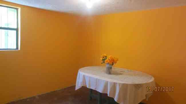 apartamento independiente 3 cuartos 155$