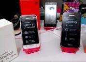 Por deuda vendo 2 celulares