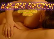 Casa de masajes eróticas unica en manta - +593994057972
