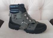 Fabricación de calzado