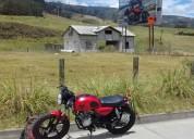 Vendo moto boxer bajaj 150